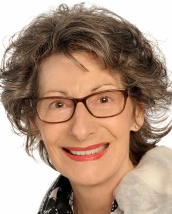 Gestaltthérapie, Ursula Baumgartner
